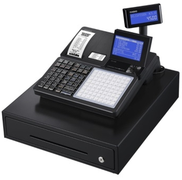 Bluetooth Cash registers
