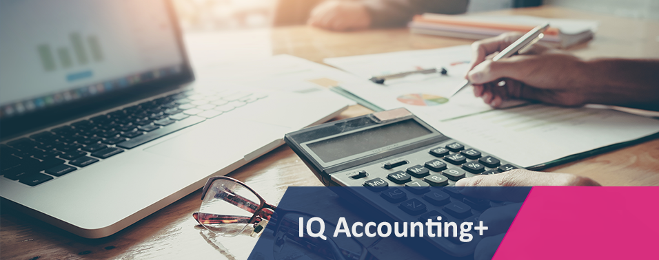 IQ ACCOUNTING