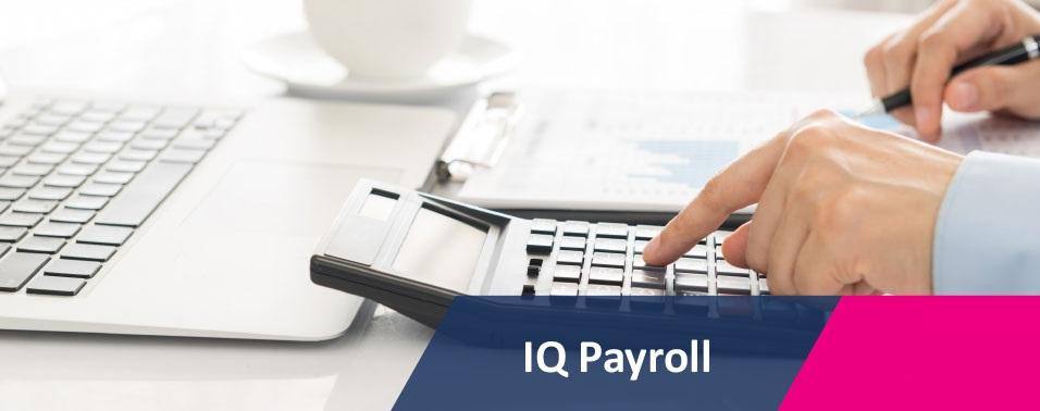 IQ Payroll
