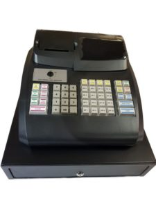 G800 with Small Cash Drawer